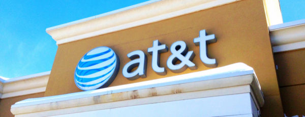 AT&T Dividends
