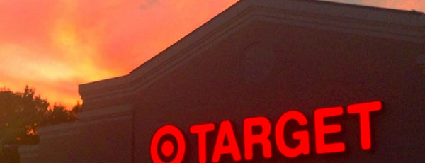 Target Corporation Dividends