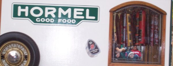 Hormel Foods Dividends