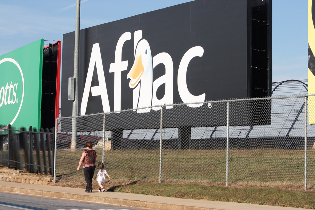 Dividend Aristocrat Overview Aflac