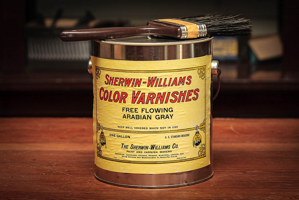 Sherwin-Williams Dividend Growth
