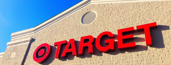 Target Stores Dividend Growth