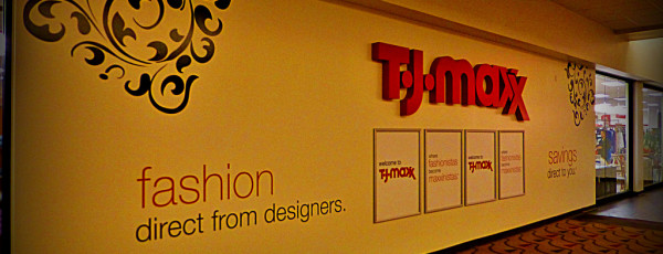 TJX Companies Dividend Growth