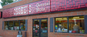 Casey's General Store Dividends