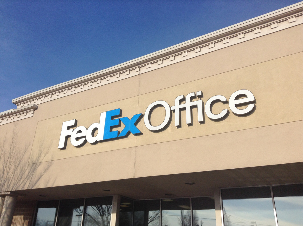 Dividend Growth Stock Overview Fedex Corporation