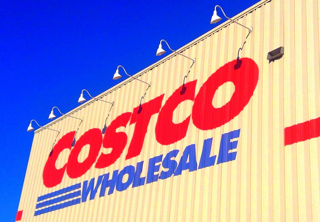 Dividend Growth Stock Overview Costco Warehouse Corporation
