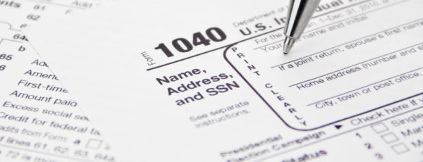 Taxes on Dividend Stocks