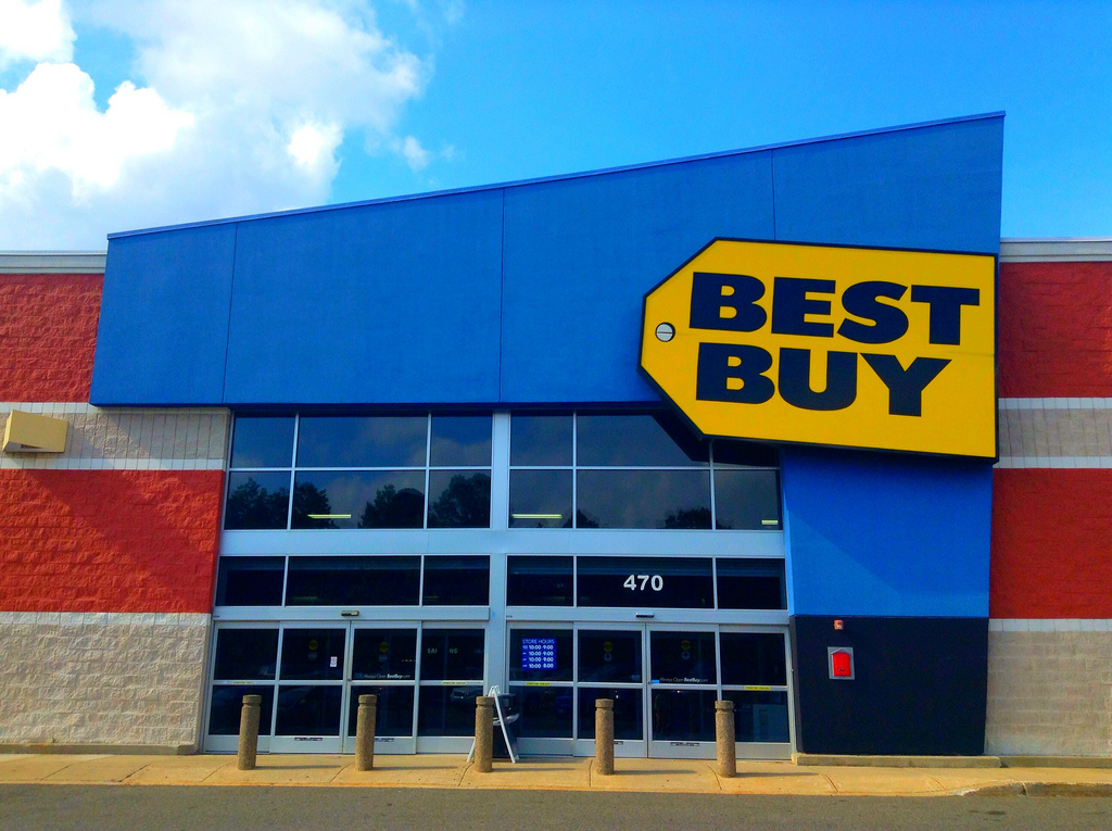 Dividend Growth Stock Overview Best Buy Company Inc