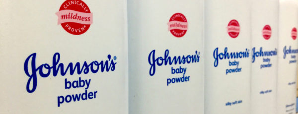 Johnson & Johnson Dividends