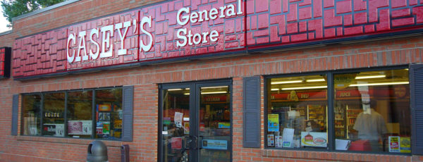 Casey's General Stores Dividend